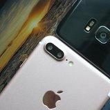 เปรียบเทียบ Galaxy Note 7 VS iPhone 7 Plus