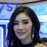 พริ้ตตี้งาน Thailand Mobile Expo 2016
