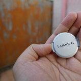 ตัวอย่างภาพถ่ายจาก Panasonic Lumix GF9