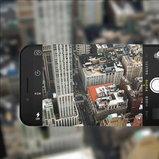 ภาพคอนเซปท์ iPhone X