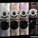 Canon IXUS 80 IS