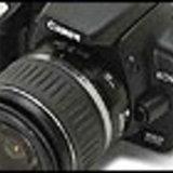 Canon EOS-350D