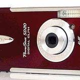 Canon PowerShot SD20