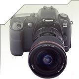 Canon EOS-D60