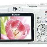 Canon Power Shot A700