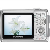 Olympus Mju-725SW