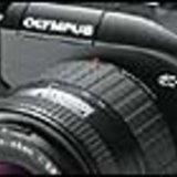 Olympus E330