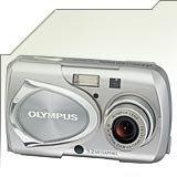 Olympus mju 300 Digital