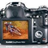 Kodak EasyShare P 850