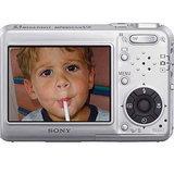 Sony DSC-T3