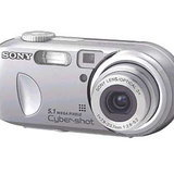 Sony DSC-P93