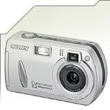 Sony DSC-P32