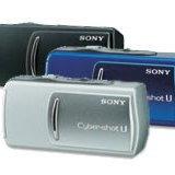 Sony DSC-U20
