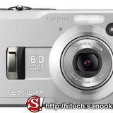 Casio Exilim EX-Z110