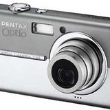 Pentax Optio T10