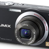 Panasonic Lumix DMC FX100