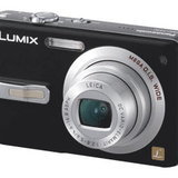 Panasonic Lumix DMC-FX50