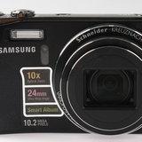Samsung BW500 กล้อง Digital Compact ที่มาพร้อมกับความกว้างสูงสุดถึง 24mm!!!