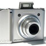 รีวิว: Samsung NV24HD ปุ่มสัมผัสลงที่ตัว กับภาพถ่ายที่โดนใจ