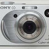 รีวิว Sony Cyber-shot DSC-W1