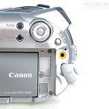 รีวิว Canon DC-100