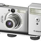 รีวิว Canon Digital IXUS 700