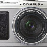 พีวิวเบา ๆ กับ Olympus E-P1