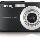 BenQ DC-X735