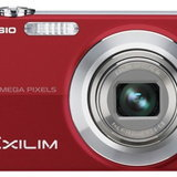 Casio เปิดตัวกล้องคอมแพคสำหรับชาว Apple