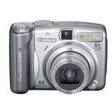 Canon เปิดตัวกล้อง Powershot 5 รุ่น