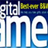 นิตยสาร Digital Camera : November-2008