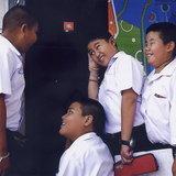 ประกาศผลโครงการประกวดภาพถ่าย JBL Make You Smile