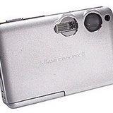 กล้องตระกูลคอมแพ็กต์ COOLPIX S1