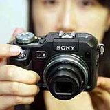 โซนี่เปิดตัวกล้องดิจิตอลรุ่นา ไซเบอร์ช็อท DSC-V3