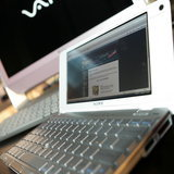 โซนี่ไทยเผยโฉม VAIO P Pocket Style PC เครื่องแรก