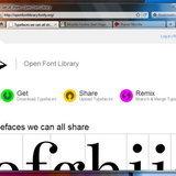 Firefox 4.0 ดีไซน์ใหม่คล้าย Chrome?