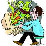 ไวรัสคอมพ์โทรจันปี08 แฝงเครื่องมือแฮก!