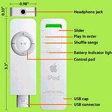 Apple ipod Shuffle