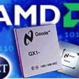 AMD เปิดตัว Geode ดับเครื่องชน Xscale ของอินเทล