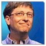 บิลเกตต์ลั่น สแปมจะหมดไปภายในปี 2005