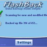 Backup ข้อมูลจาก Flash Drive