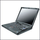 IBM Thinkpad R52 (1860AD3)