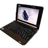 Acer Aspire One เน็ตบุ๊ค :  หรูหรามีระดับกับ UMPC ขนาดจิ๋วประสิทธิภาพแจ๋ว