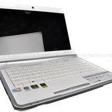 Gateway NV48 NotebooK สุดหรูที่มาพร้อมกับความแรงในเทคโนโลยี