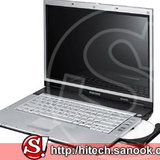 พรีวิว Samsung Sens X60 Notebook