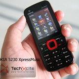 รีวิว Nokia 5320 XpressMusic มิวสิคโฟนชามใหญ่ ใส่ทุกอย่าง