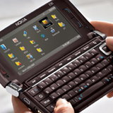 รีวิว Nokia E90 Communicator