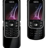 รีวิว Nokia 8600 Luna