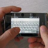 สวยกว่าที่คิด LG Incite เครื่อง PDA Phone ตัวใหม่
