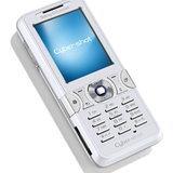 รีวิว Sony Ericsson K550i